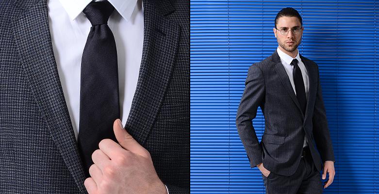 6323b83672d97 Takım Elbise: NetWork – Gömlek: Beymen – Kravat: People by Fabrika