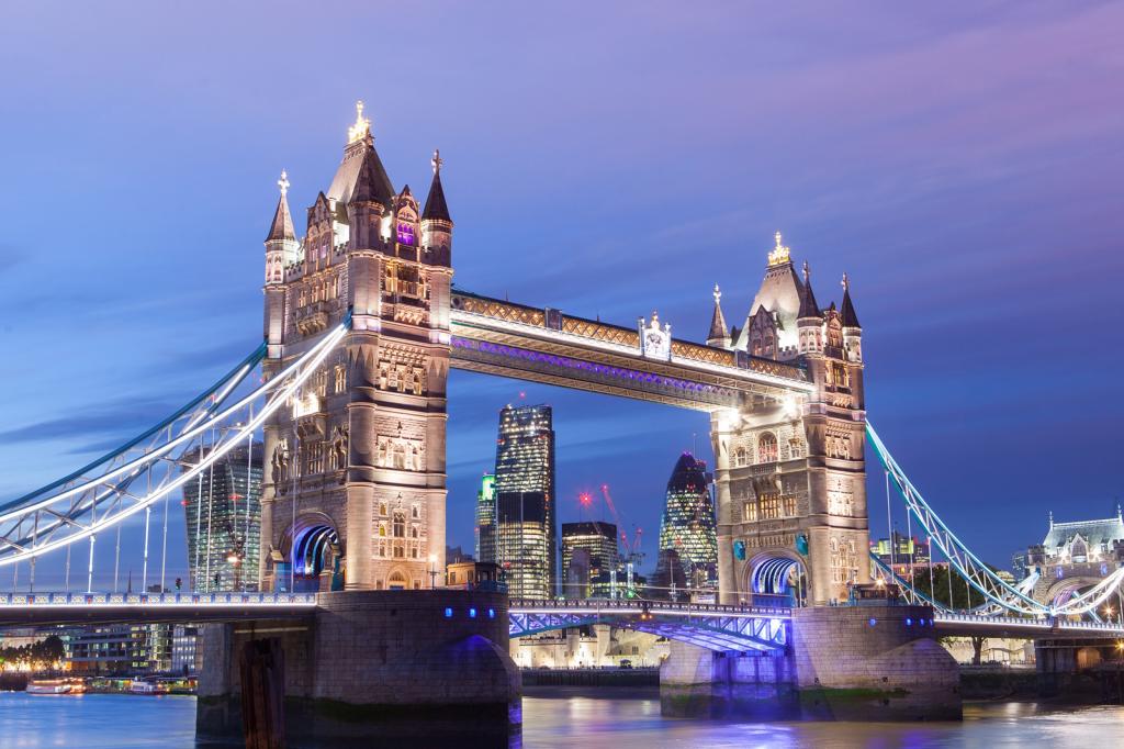 P-Tower Bridge_London
