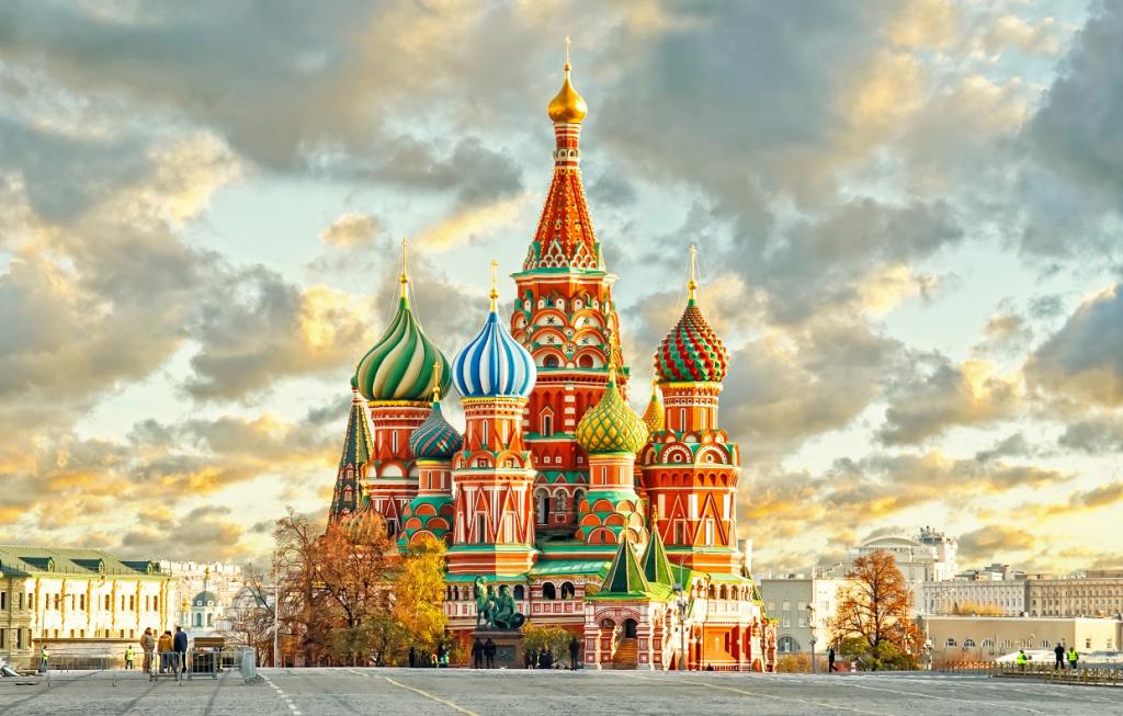 P_Moskova_St Basils Cathedral