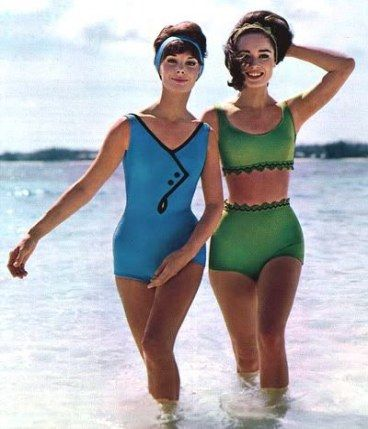 33+ Ideas swimwear vintage 1960s swimsuits for 2019