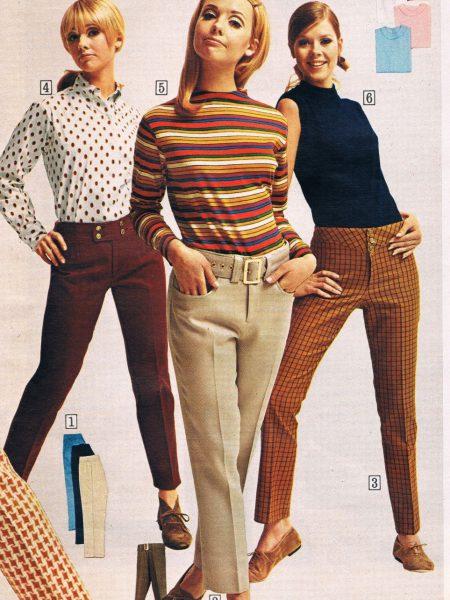 60s Fashion 30
